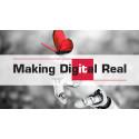 Making Digital Real - itelligence Nordic Conference Stockholm 2018