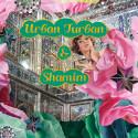 Singelomslag - Urban Turban och Shamim