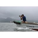 De laglösa haven - en dokumentärserie i sex delar