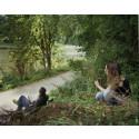 Kurs i fotokonst blir startskott för projektet LaRS