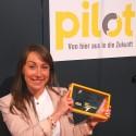 Auszeichnung im Affiliate Marketing: pilot gewinnt zanox Award