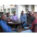 MKFC studenter, rapport från Sudan
