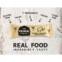 Ett av Europas största varumärken inom Paleo- och Rawfoodbar nu på den svenska marknaden!