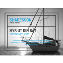 Hyr ut din båt - Sharesson