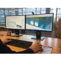 Spenncon presenterer ambisiøse mål for bruk av 4D og 5D