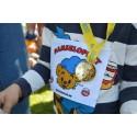 Inför Förskolans dag den 17 maj –  70 000 barn springer Bamseloppet
