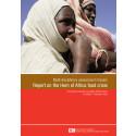 Rapport om allvarliga läget på Afrikas horn