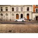 Gratis parkering i Stockholm