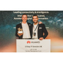 3 Step IT Sweden AB - Financial Partner of the Year