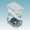 Electronics housings for Raspberry Pi