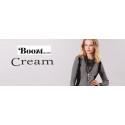 Boozt.com introduserer varemerket Cream fra Danmark