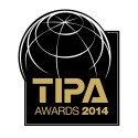Epson kammar hem prestigefulla vinster under TIPA Awards
