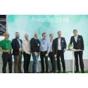 Här är vinnarna i Regin Energy Saver Awards