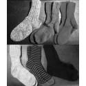 Strikk RS-sokken – varm mannskapet på redningsskøytene!