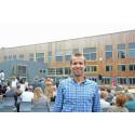 Tokerud: ny, flott skole på Stovner