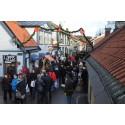 Julmarknad i Sigtuna stad - 26 november