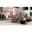 Lexter är ljud- och doftpartner till Stockholms nyöppnade retailplattform The Lobby