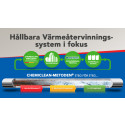 Hållbara Värmeåtervinningssystem i fokus