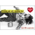 Tryggare shopping när Steen & Ströms köpcentrum blir hjärtsäkra zoner
