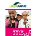 212 biståndsinsatser i Human Bridge regi