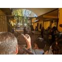 El Salvador: Teodora är fri!!!