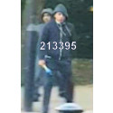 Image of man police wish to speak with - ref: 213395