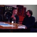 SKAP samlade musikskapare, Spotify och lagstiftare vid rundabordssamtal i USA