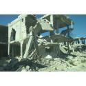 Läget i östra Ghouta en katastrof
