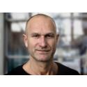 Stephan Barthel är årets miljöpristagare