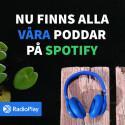 RadioPlay kommer till Spotify