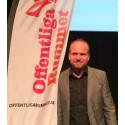 Grattis Sundsvall - 2017 är vi värdar för Offentliga rummet