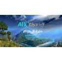 "ABC Charity fotograferar bokstaven ""I"" med 500 barn i Indien"