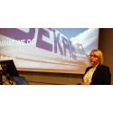 Stort intresse för ED95 på IWB Week