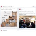 Edits Inc mentioned on Muji's social media page, 19 Apr 2014