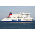 Stena Line confirms £7m fleet refit contract with Harland & Wolff
