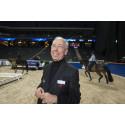 Sweden International Horse Show tackar Ulf Rosengren