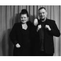 Michael Krohn samarbeider med Charlotte Jacobsen på ny låt