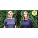 Sigrid Walve ny chef för Citylab på Sweden Green Building Council