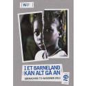 Plans søknad på NRK TV-aksjonen 2013
