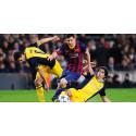 Lauantai on jalkapallon juhlaa - La Ligan ratkaisupeli katsottavissa Viasatilla