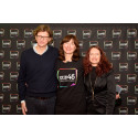 ​Jane Walerud invald i SUP46s Swedish Startup Hall of Fame