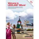 ENGLISH Press Kit LEGOLAND Billund 2017