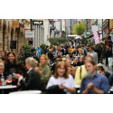 Stockholm ranks the most popular destination for international retailers in the Nordic region