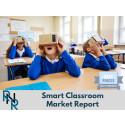 Smart Classroom Market By Education Technology, Organization Size, Region – Forecast to 2022