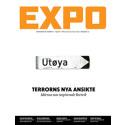 Nytt nummer av Expo ute