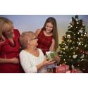 Joulukyselyt: Neljä viidestä on ostanut yhteislahjoja jouluksi