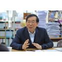 Seouls borgmästare tilldelas Göteborgspriset för hållbar utveckling på en miljon kronor