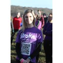 Brentwood stroke survivor takes on marathon challenge for charity after being told she will never walk again