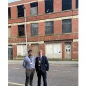 Radcliffe Times homes scheme becomes reality with developer agreement