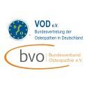 Berufsverbände VOD und BVO zur Fachkräfteengpass-Analyse:  Osteopathie durch eigenes Berufsgesetz regeln  – Physiotherapie stärken